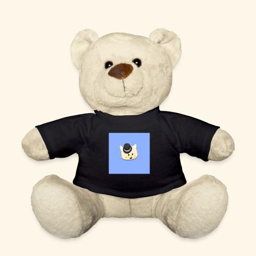 HCP custo 13 - Teddy Bear