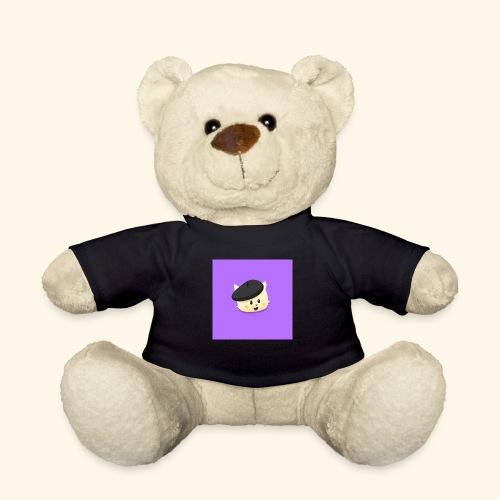 HCP custo 17 - Teddy Bear