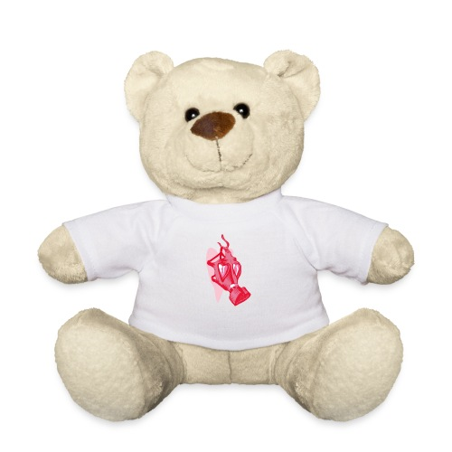 Love stinks - Teddy