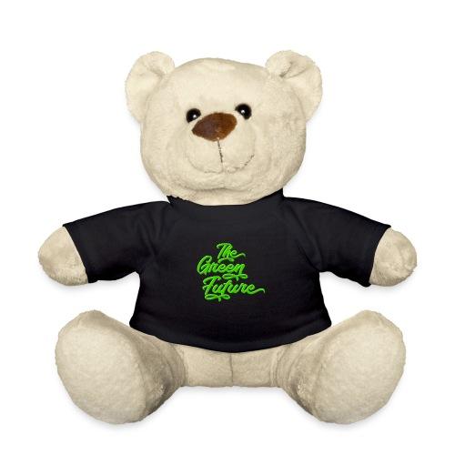 THE Green Future - Typo - Teddy