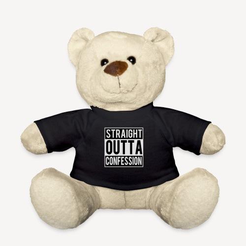 straight - Teddy Bear