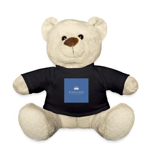 konstrex - Teddybjørn