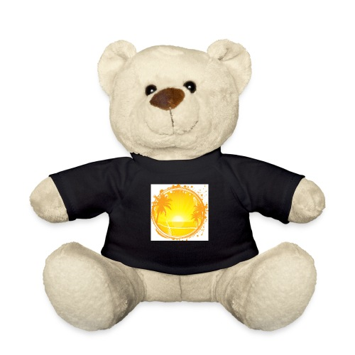 Sunburn - Teddy Bear