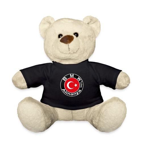 Bmwcim almanya - Teddy