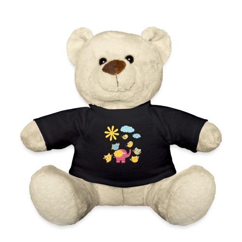 Secret Garden - Teddy Bear
