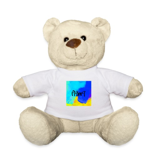 fl4m9 collection - Teddybjørn