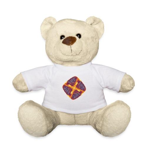 Chakra Mandala Mantra OM Chaos Stern Kreis 12255i - Teddy
