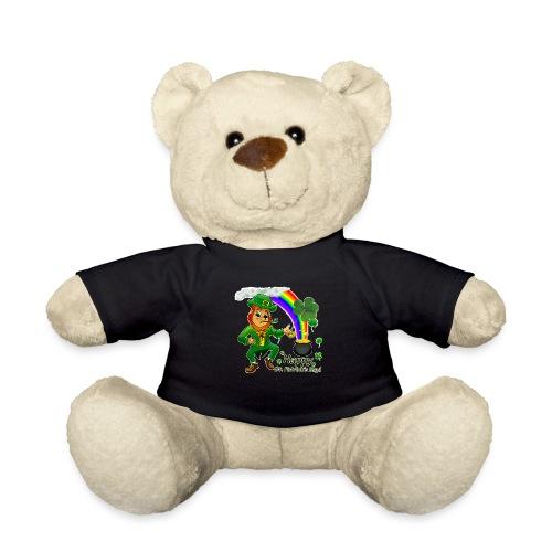 St Patrick s Day 2 - Teddy Bear