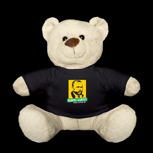 MARCUS GARVEY YELLOW GREEN SUBMARINE - Teddy
