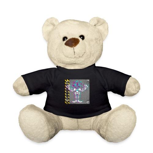 The L.O.S.T Robot! (Logical Organizer System Tota - Teddybjørn