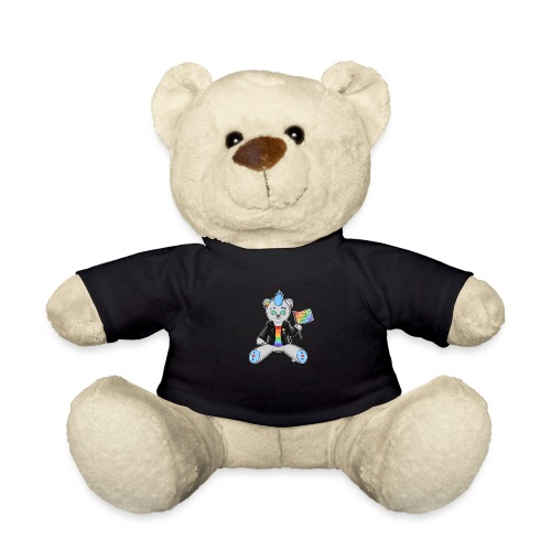 LGBT Bear Love - Teddybjørn