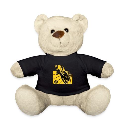 MTB - Teddy Bear
