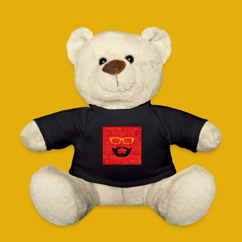 TMWAB Logo - Teddy Bear