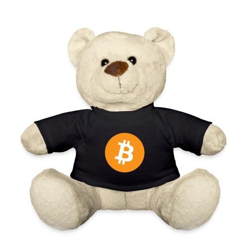 Bitcoin Classic Line - Teddy Bear