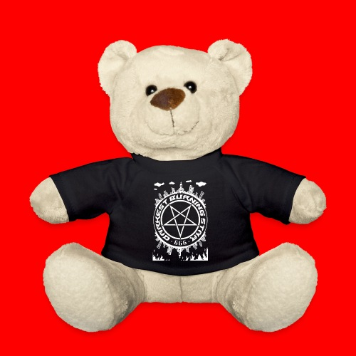 Darkest Burning Star - Teddy Bear
