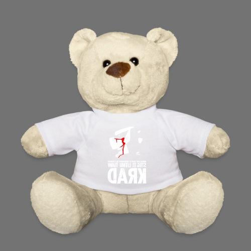horrorcontest sixnineline - Miś w koszulce