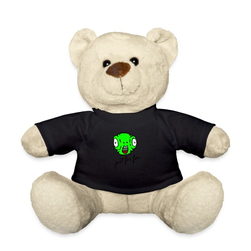 Just for fun - Nounours