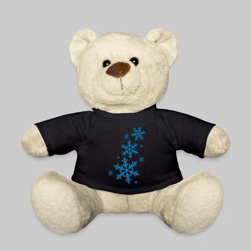 First Snow - Teddy Bear