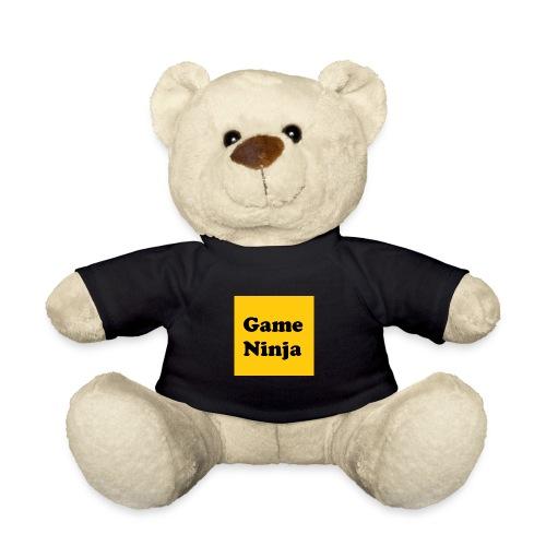 Game Ninja - Teddybjørn