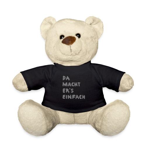 Ella Da macht ers einfach - Teddy