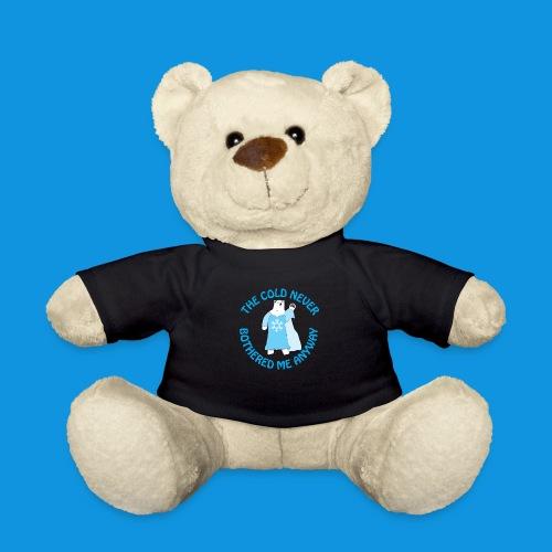 Cold Bear - Teddy Bear