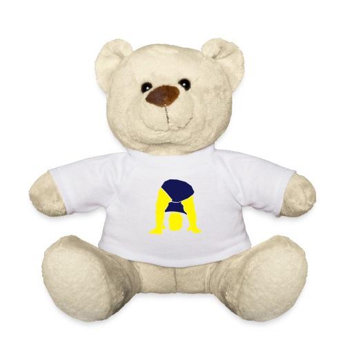 baby cabeca - Teddy Bear