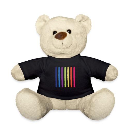 Lines - Teddy Bear