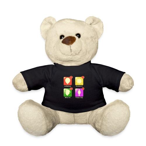 Muziek apps - Teddy