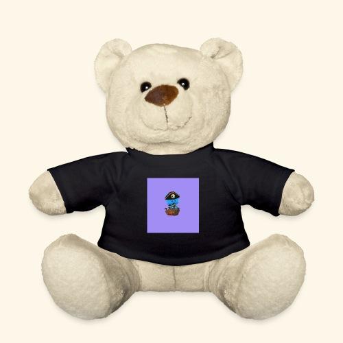 HCP custo 1 - Teddy Bear