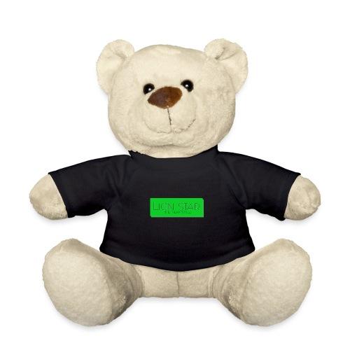 Untitled 3 png - Teddybjørn
