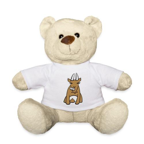 Scheissbock - Teddy