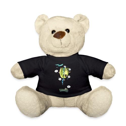 T-shirt Maison de L'aventure - Nounours