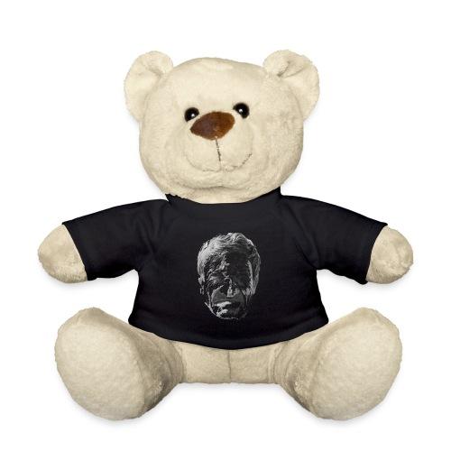 face1 - Teddybjørn