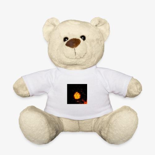 FIRE BEAST - Teddy