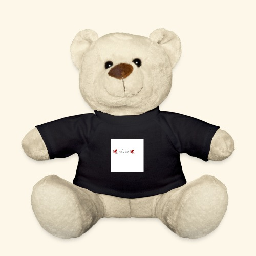 Monas Welt - Teddy