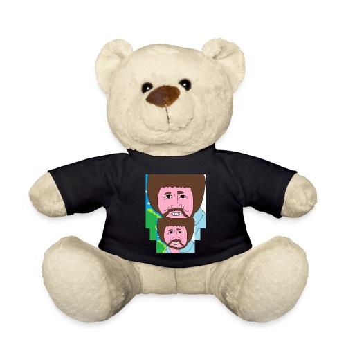 Bob Ross - Teddy Bear