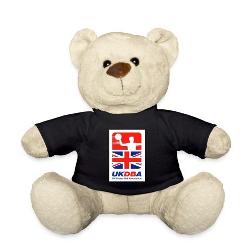 ukdba logo big - Teddy Bear