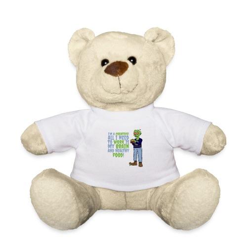 A Creativ - Teddy Bear