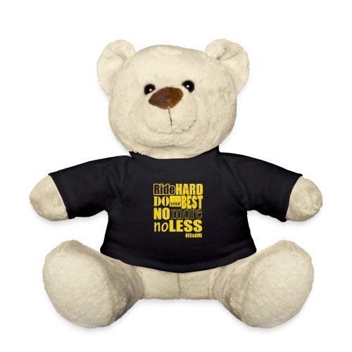 ridehard yellow - Teddy Bear