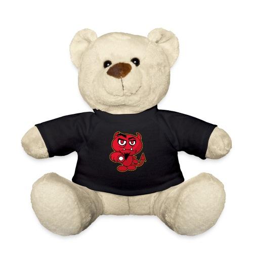 Monster Devil - Teddy Bear