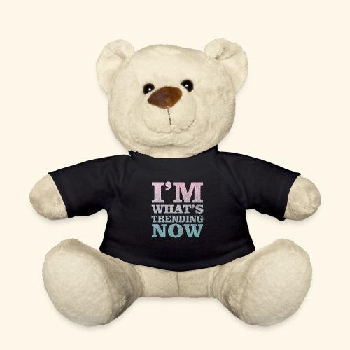 Trending - Teddy Bear