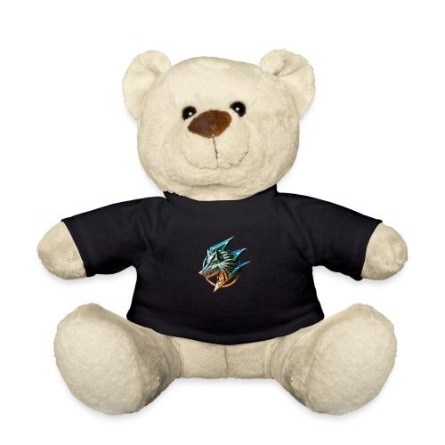 AZ GAMING WOLF - Teddy Bear