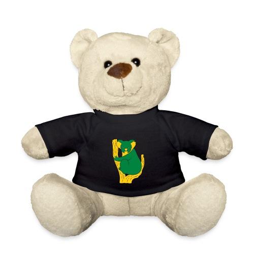koala tree - Teddy Bear