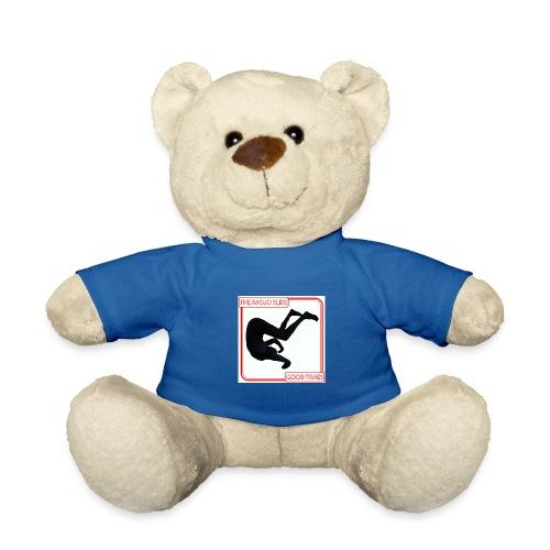 Good Times - Design 1 - Teddy Bear
