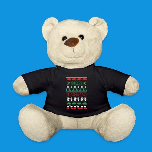 Beary Christmas.png - Teddy Bear