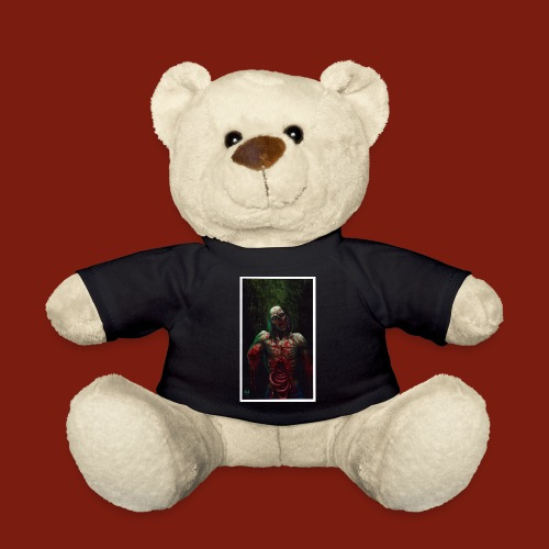 Zombie's Guts - Teddy Bear