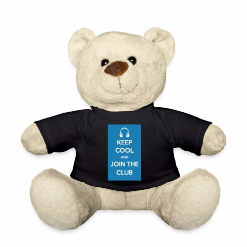 Join the club - Teddy Bear