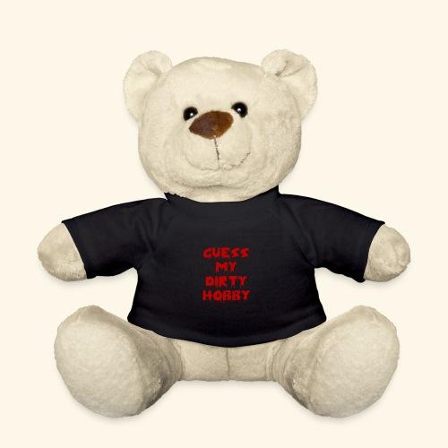 Dirty Hobby Blood - Teddy