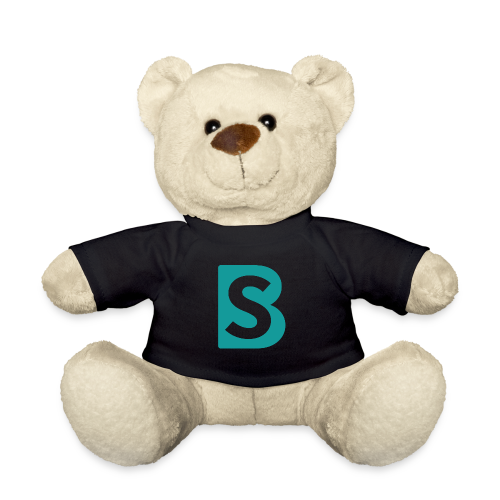 Selfbits SB Logo - Teddy