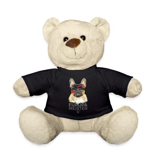 Europameister Deutschland - Teddy